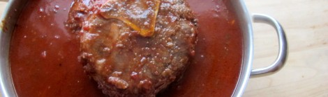 Roasted Ossobuco
